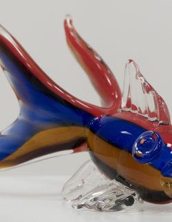 Pesce Multicolor H21 L27