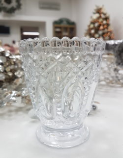 Bicchiere/Porta-candela