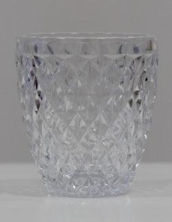 Bicchiere di vetro